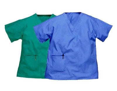 Ķirurģiskais krekls